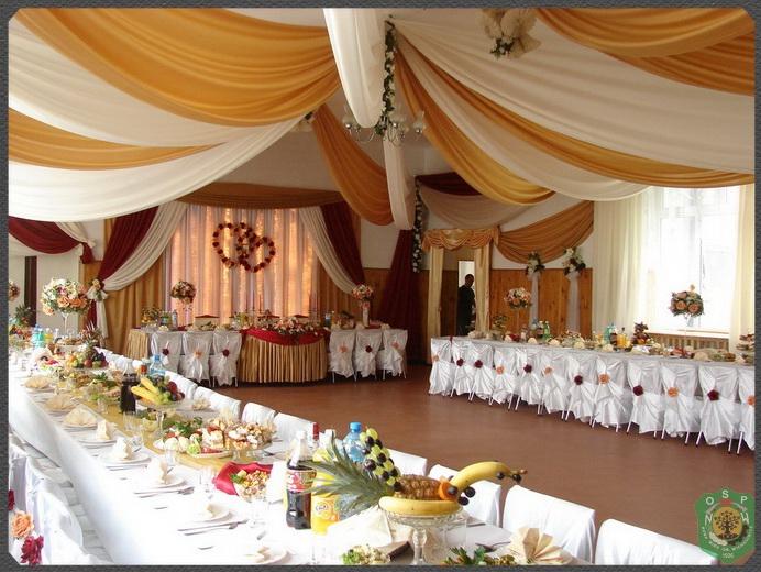 Znalezione obrazy dla zapytania sala weselna na wsi